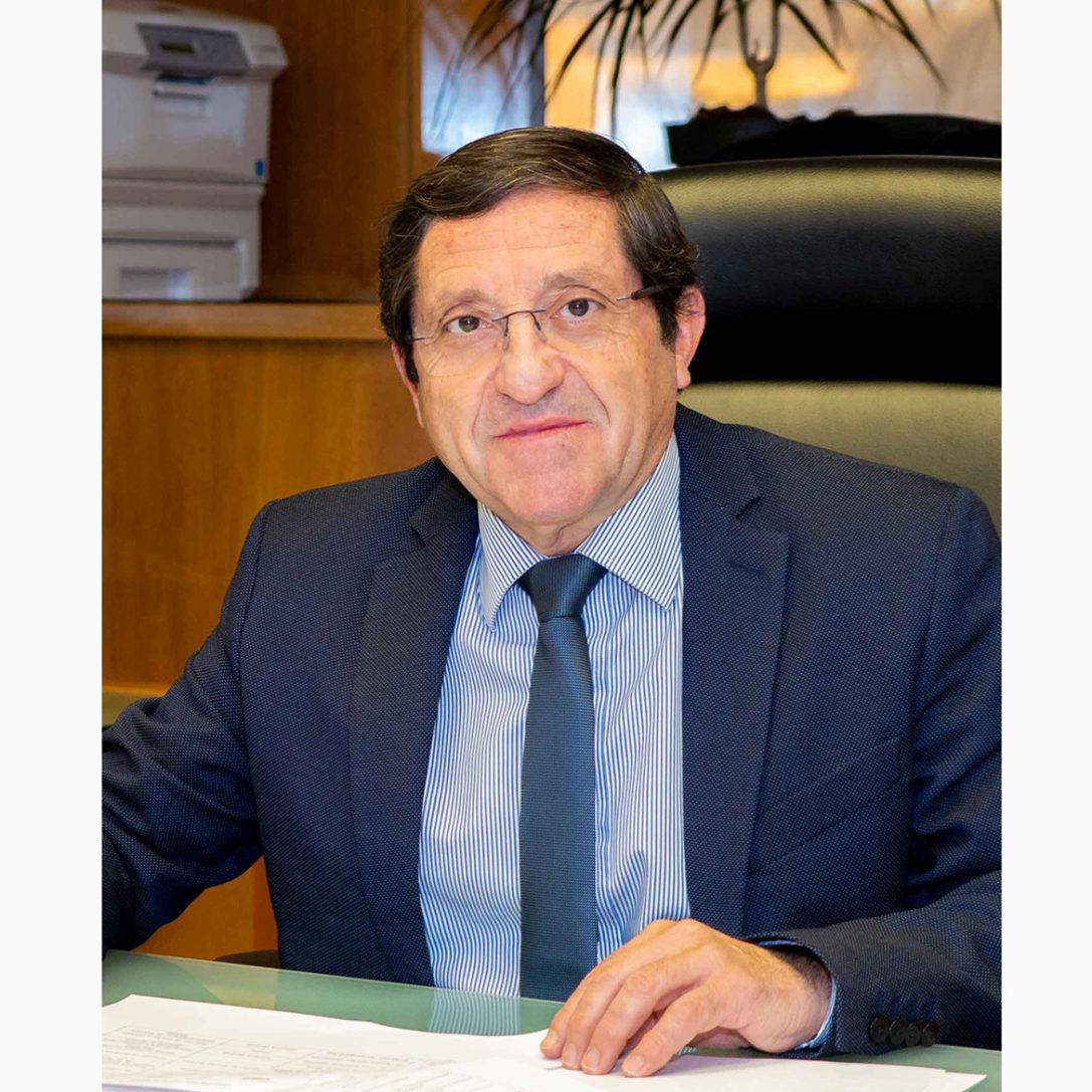 Manuel Martínez Domene, nuevo director general del Imserso