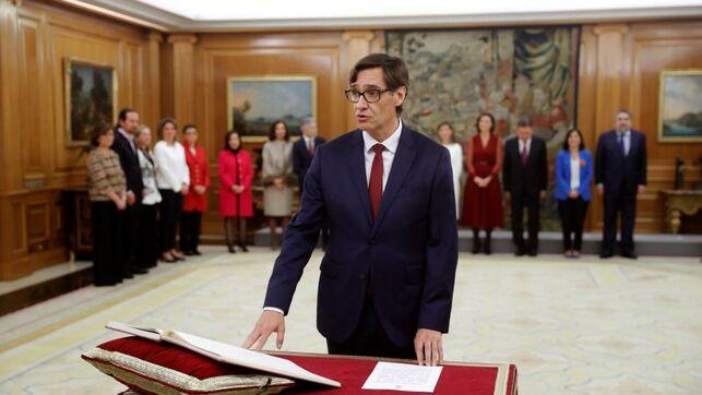 LA FEDERACIÓN ESPAÑOLA DE ORTOPEDIA TIENDE SU MANO AL MINISTRO ILLA