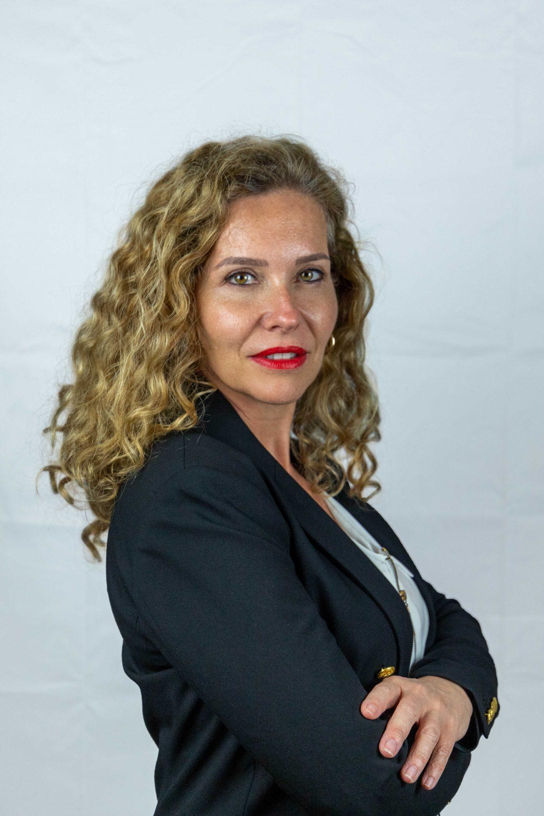 """Sonia Ferrandis, sobre el futuro del catálogo ortoprotésico tras la crisis: """"Hemos avanzado mucho y no podemos permitir ir hacia atrás"""""""